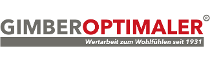 Logo von Gimber Optimaler